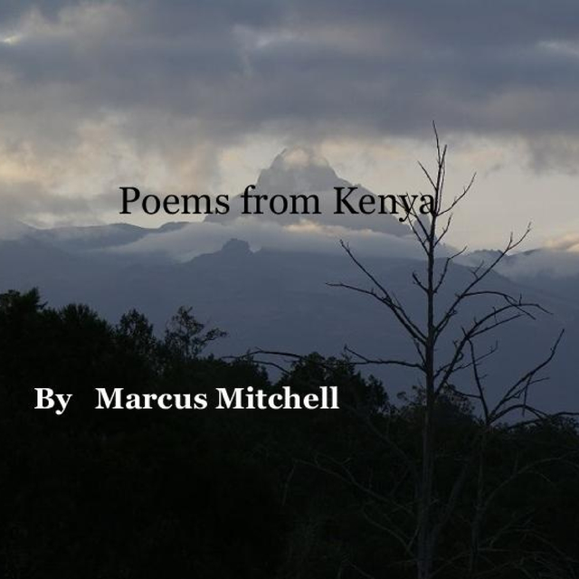 Poems from Kenya