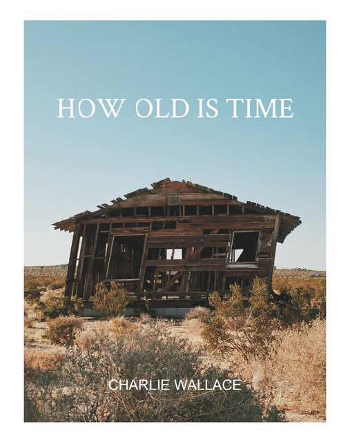 How Old is Time
