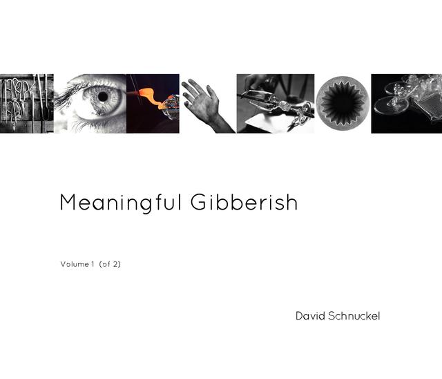 Meaningful Gibberish
