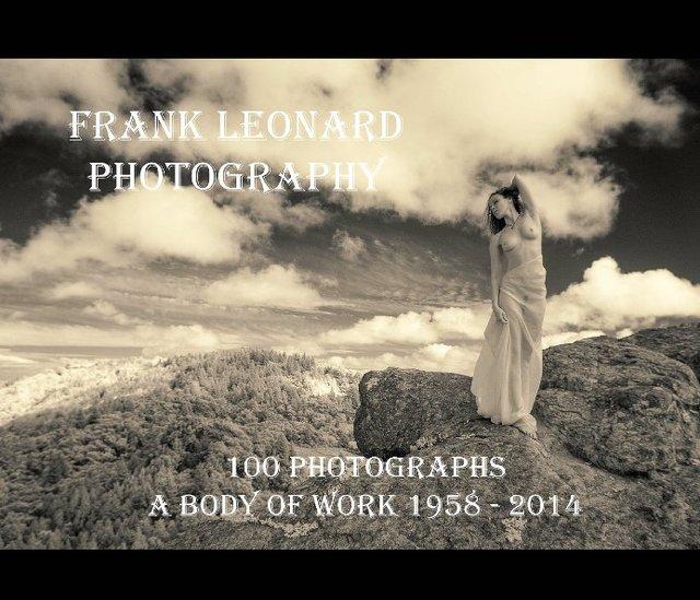 Frank Leonard Photography - A Body of Work