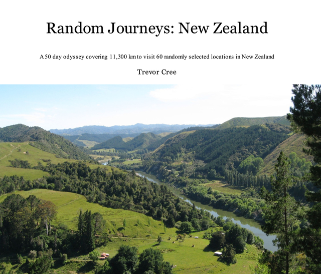 Random Journeys: New Zealand
