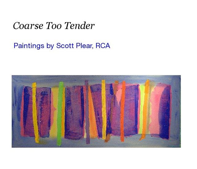 Coarse too Tender