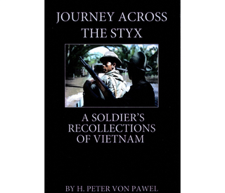 JOURNEY ACROSS THE STYX book cover