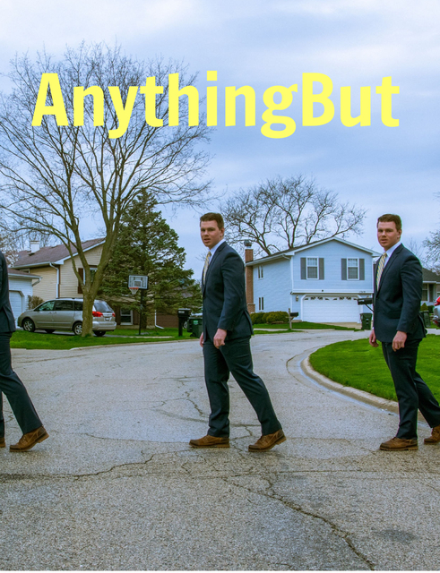 AnythingBut Issue #2