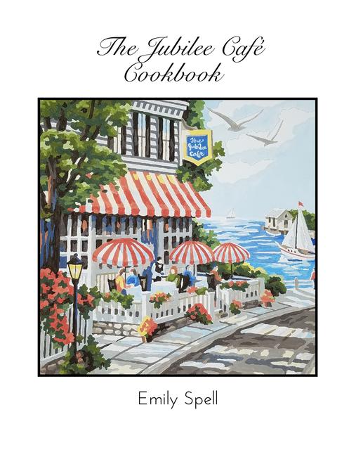 The Jubilee Cafe Cookbook