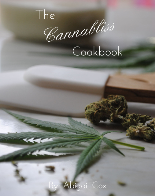 The Canabliss Cookbook