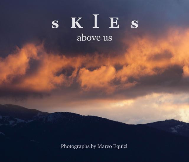 Skies above us