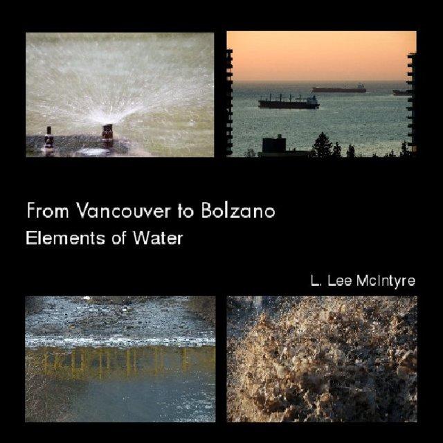 From Vancouver to Bolzano