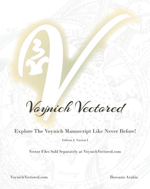 Voynich Vectored