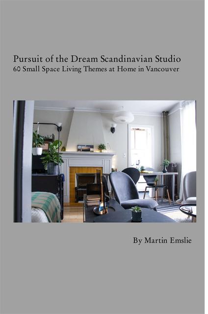 Pursuit of the Dream Scandinavian Studio