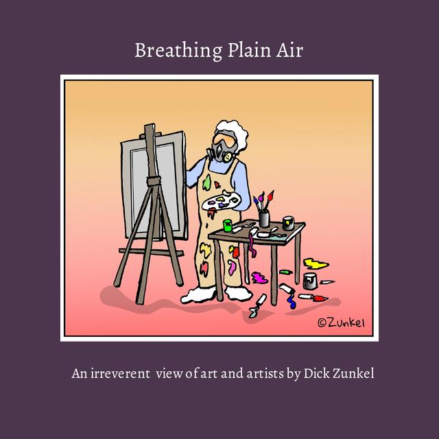 Breathing Plain Air