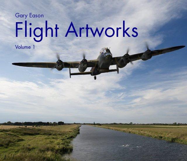 Flight Artworks