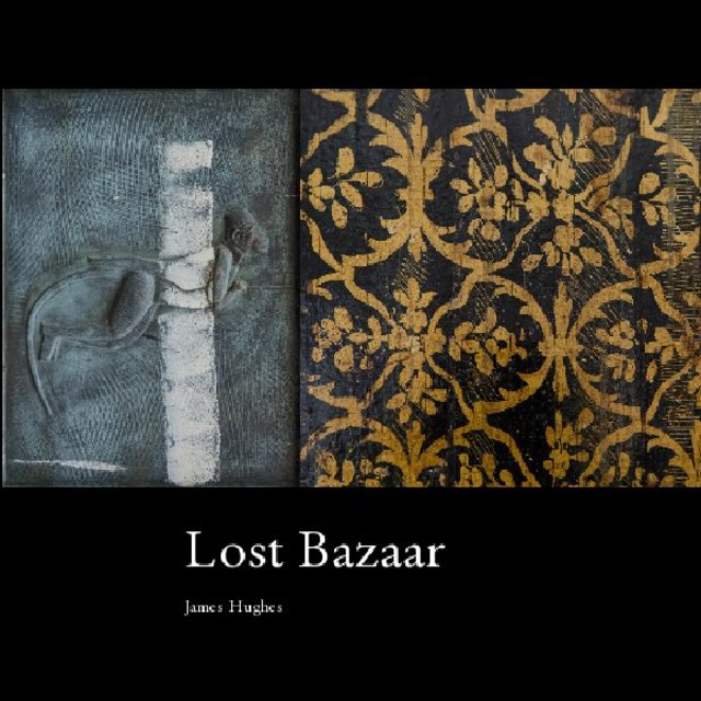 Lost Bazaar