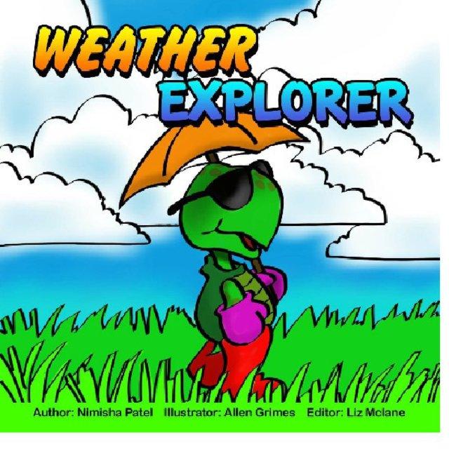 Weather Explorer