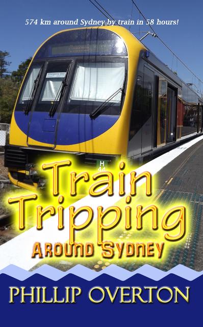 Train Tripping Around Sydney