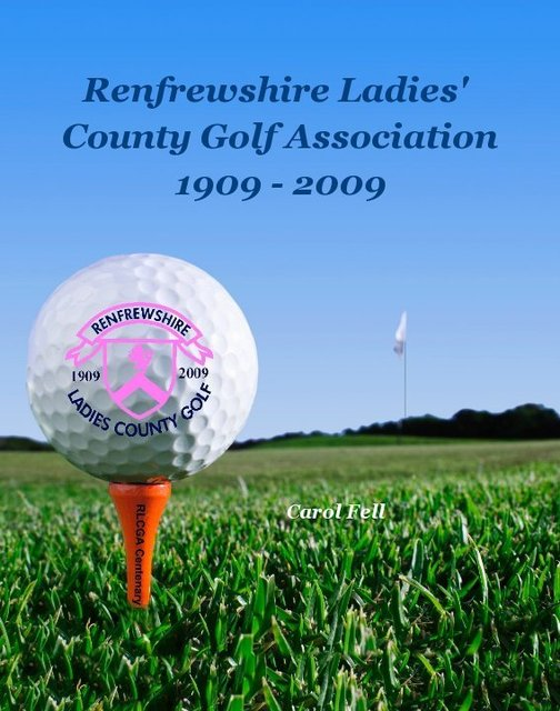 Renfrewshire Ladies' County Golf Association