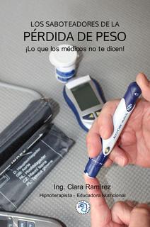 Los Saboteadores de la Pérdida de Peso book cover