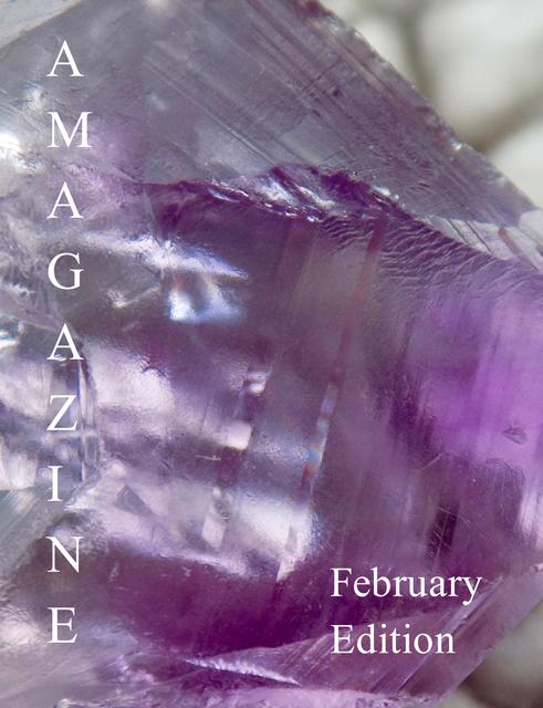 AMagazine February Edition