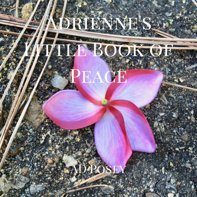Adrienne's Little Book of Peace