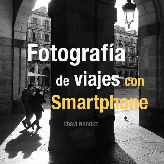 Fotografía de viajes con  Smartphone