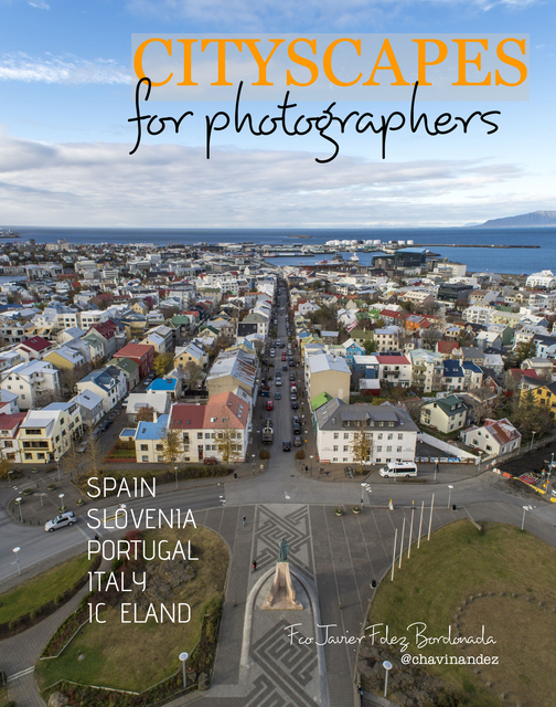CITYSCAPES for Photographers