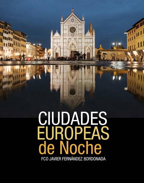 Ciudades Europeas de Noche