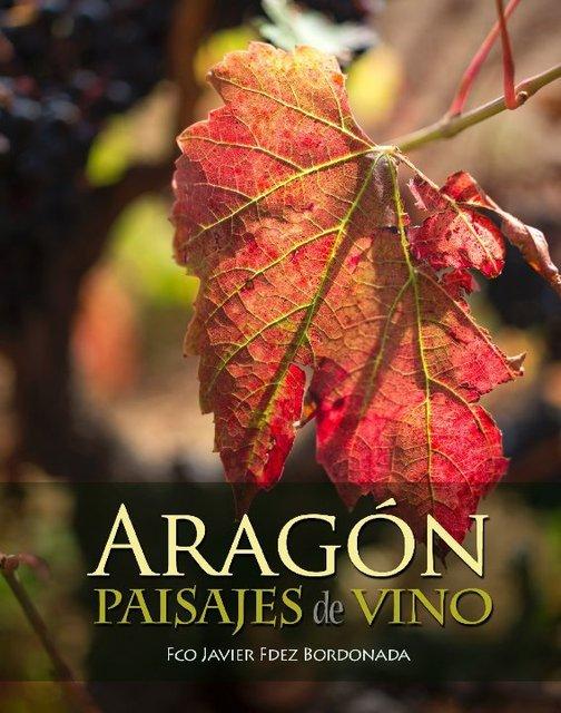 Aragón, Paisajes de Vino