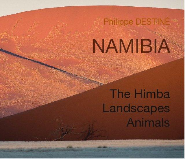 NAMIBIA - Himba - Namibie