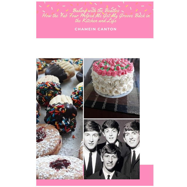 Baking With The Beatles