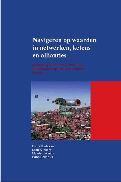 Navigeren op waarden in netwerken, ketens en allianties