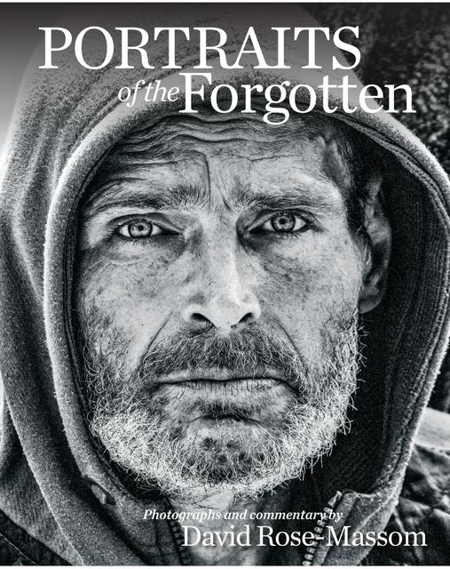 Portraits of the Forgotten