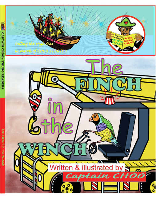 The FINCH in the WINCH