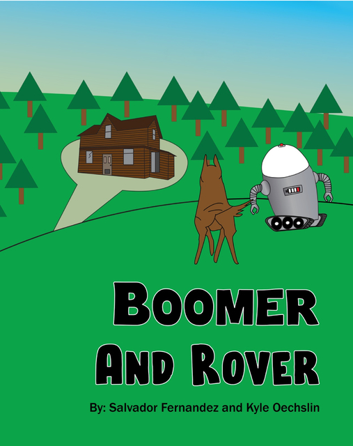 Boomer and Rover