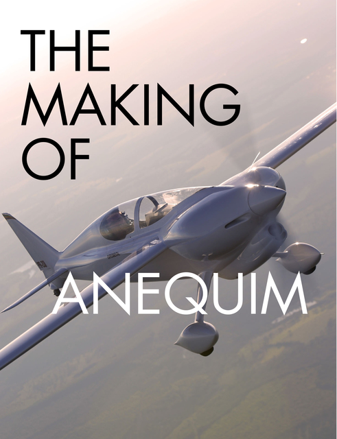The Making of Anequim