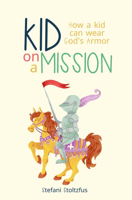 Kid on a Mission