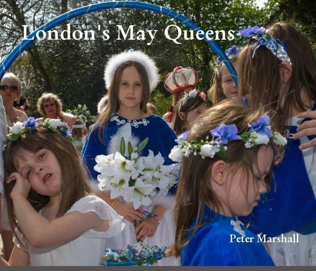 London's May Queens
