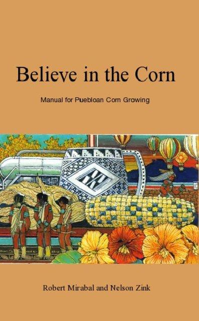 Believe in the Corn