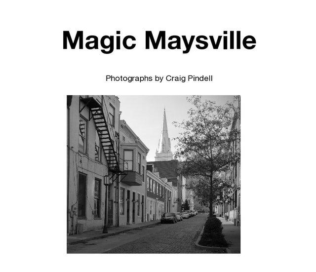 Magic Maysville