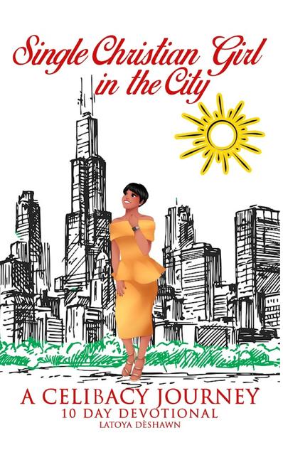 Single Christian Girl in the City