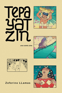 Tepayatzin book cover