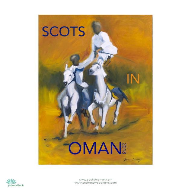 Scots in Oman!