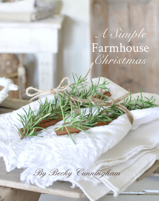 A Simple Farmhouse Christmas