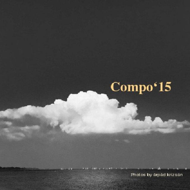 Compo Beach '15