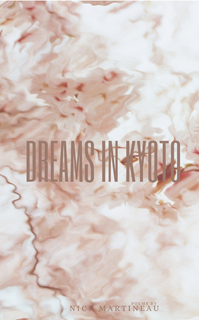 Dreams in Kyoto book cover