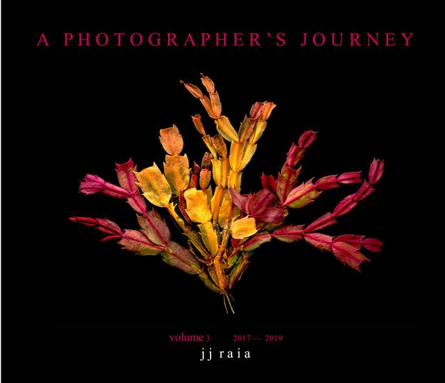 A Photographer's Journey — Volume Three