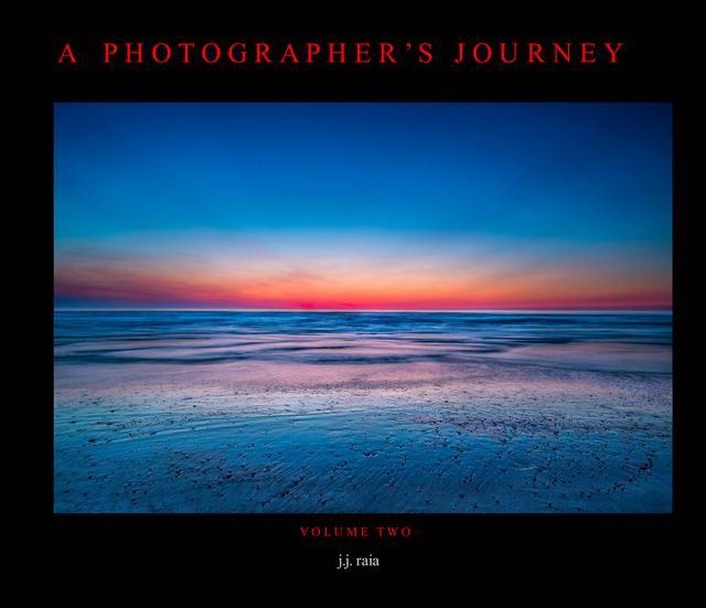 A Photographer's Journey — Vol. 2