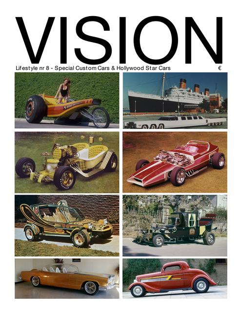 Vision Lifestyle 8