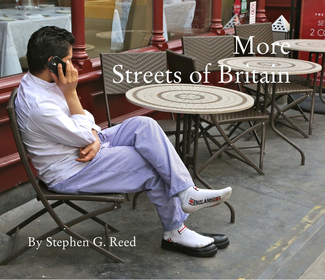 More  Streets of Britain