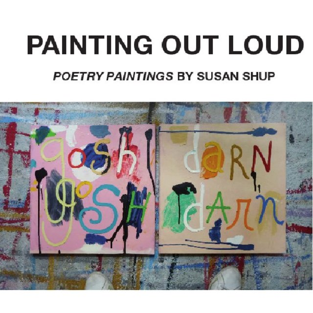 Painting Out Loud