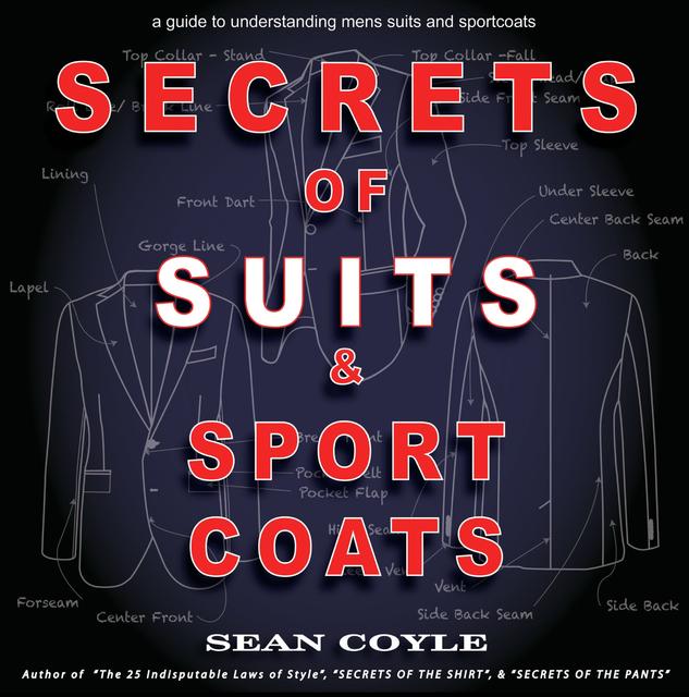 SECRETS OF SUITS & SPORT COATS